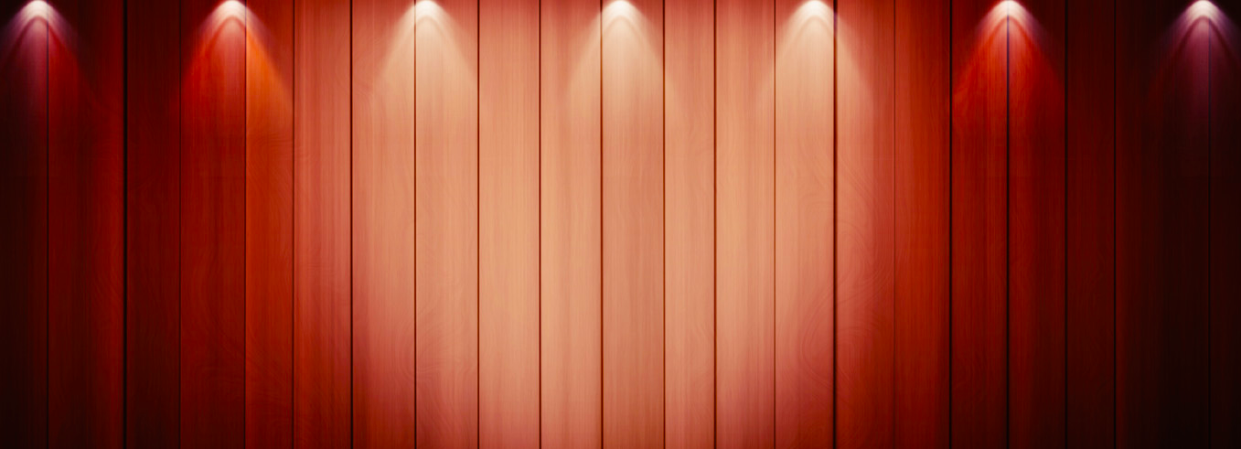 Stage-Background